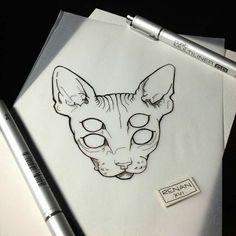 ̗̀ saith my he a rt ̖́- dark art drawings, mini drawings, Kunst Tattoos, Body Art Tattoos, Tatoos, Doodle Drawing, Cat Drawing, Drawing Eyes, Love Drawings, Tattoo Drawings, Dark Drawings