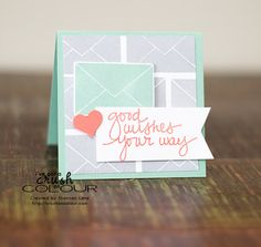 Crush On Colour  Stampin' Up!