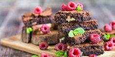Koolhydraatarme fudgy brownies- Menshealth.nl