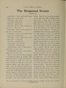 The Columbia book of yarns;