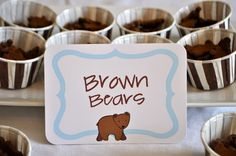 Brown_Bear_Birthday_Party_Eric_Carle_Cookies_Dessert_Table