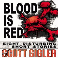 """A collection of eight horror stories created by New York Times best-selling novelist Scott Sigler, author of INFECTED, CONTAGIOUS and ANCESTOR.  This eBook-only title features seven tales from Scott's six years of free audiobook podcasts, plus the brand-new novella """"Hunter Hunterson & Sons."""""""