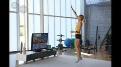 EASA 2 Screen 5 - EA Sports for your health