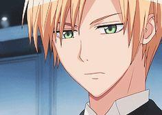 Takumi Usui's hot moments O(≧▽≦)O