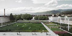 Elemental . Parco Centrale . Prato