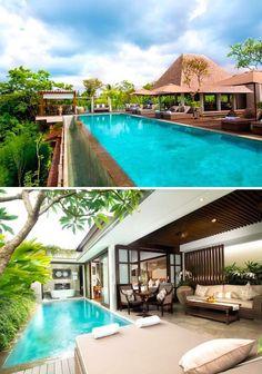 Goya Boutique Resort, Ubud, Bali