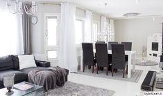 olohuone,valkoinen,harmaa,olohuoneen matto