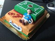 Crilli birthday's cake