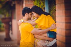 "Photo from Ganesh photography ""Portfolio"" album cute couple Pre Wedding Poses, Wedding Couple Poses Photography, Wedding Couple Photos, Couple Photoshoot Poses, Indian Wedding Photography, Pre Wedding Photoshoot, Wedding Couples, Wedding Pics, Couple Shoot"