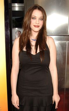 Kat Dennings during 'The Virgin' Los Angeles Premiere Red Carpet at Arclight Hollywood in Los Angeles California United States Kat Dennings Bikini, Kat Dennings Pics, Marion Cotillard Bikini, Kat Dennigs, 40 Year Old Virgin, Baby Girl Onsies, Two Broke Girl, Brunette To Blonde, Actress Christina