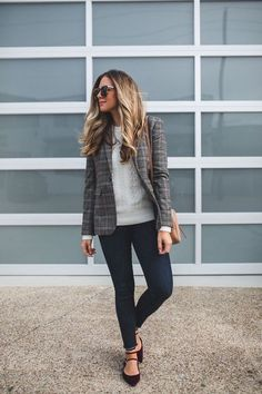 99 Fashionable Office Outfits and Work Attire for Women to Look Chic and Stylish Comfy Work Outfit, Casual Work Outfits, Mode Outfits, Office Outfits, Work Attire, Work Casual, Fashion Outfits, Preppy Work Outfit, Casual Work Clothes