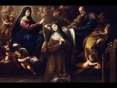 Ayes del destierro,Santa Teresa de Jesús,Oraciones eucarísticas,Oracione...