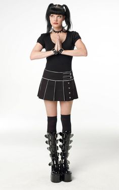 Pauley Perrette as Abigail Sciuto - NCIS