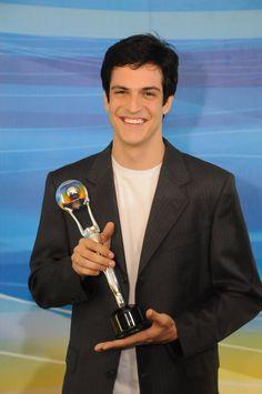Perfil de persongens: Ator Mateus Solano ( Melhores do Ano de 2009 como, ator revelação) Entrevista - Foto: Frederico Rozario.
