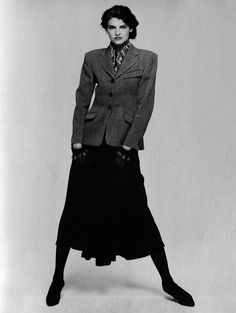 Jil Sander from the year I was born