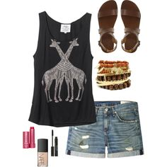 """""""Untitled #26"""" by ejhudson on Polyvore"""