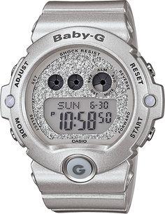Baby-G White BG6900SG-8
