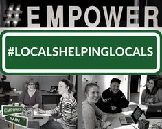 Empower Main Street for all of your digital marketing needs. Call (860) 227-1754 now for a consultation! #EmpowerMainStreet #DigitalMarketing #SocialMedia #LocalsHelpingLocals #BeEmpowered