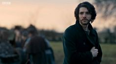 Colin Morgan as Nathan Appleby in The living and the dead<-------jesus help me