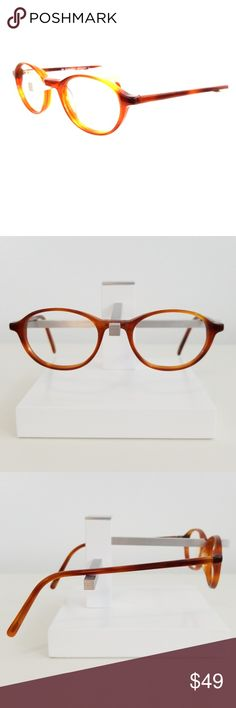 Bambus Holz Sonnenbrille Damen Herren Unisex Nerdbrille Fashion Orange