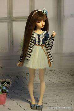 Такие разные эти Минифи / Одежда, обувь, аксессуары для шарнирных кукол БЖД, BJD / Бэйбики. Куклы фото. Одежда для кукол