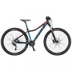 Scott Contessa Scale 710 Womens Mountain Bike 2016 - Hardtail MTB - www.grancycle.com