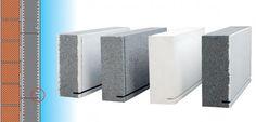 Isolant thermique / en panneau rigide / en polystyrène expansé / pour isolation thermique par l'extérieur (ITE) THERMOLOCK® Gonon Isolation AG (SA)