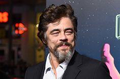 """Benicio del Toro poderá ser o vilão do novo filme da saga """"Star Wars"""""""