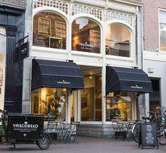 Koffie drinken Haarlem Vascobelo