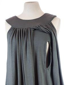 Dylan Nursing Top | Alison Britt Maternity and Nursing Clothes