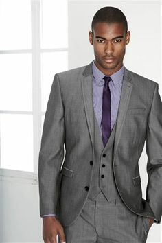 Men's suits inspiration