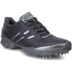 0414998dc ECCO Biom Hydromax Yak Black Steel - 2015 Used Golf Clubs