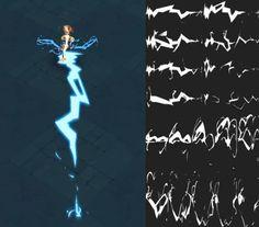 Spirit Lords - FX dump - (mobile) - Polycount Forum