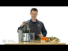 Breville JE98XL Dual Speed Juice Fountain Plus : Breville...