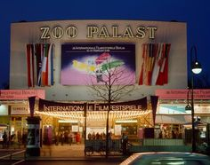 1989 Film-Theater Zoo-Palast