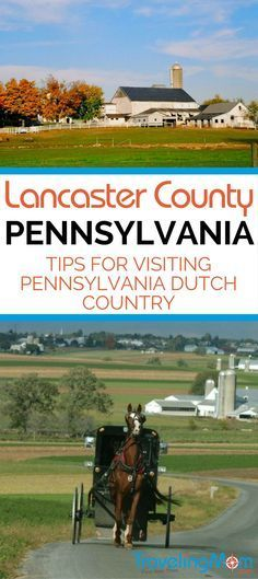 From farm to table dining to making memories that will last a lifetime, here's why you need to consider Lancaster County, PA, for your next multigen vacation! Amish Country Pa, Pennsylvania Dutch Country, Usa Country, New Travel, Travel Usa, Family Travel, Travel Info, Amish Town, Humor