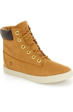 Timberland Flannery Hidden Wedge Lug Boot (Women) available at #Nordstrom IN SIZE 9