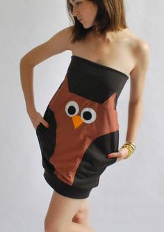 Great halloween outfit!