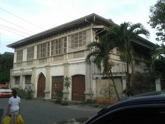 Another old house in Iloilo city