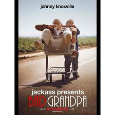 Jackass Presents: Bad Grandpa Türkçe Dublaj HD izle Movies For Sale, Watch Free Movies Online, Good Comedy Movies, Top Movies, Spike Jonze, Movie To Watch List, Tv Series Online, The Expendables