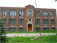 Linberg Grade School. Lebanon,IN.