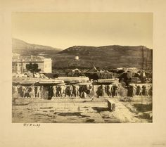Athens, Old Photos, Paris Skyline, Greece, Travel, Painting, Old Pictures, Greece Country, Viajes