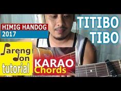 Chords and lyrics dating tayo tj monterde
