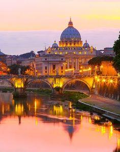 Travel Inspiration | Rome, Italy