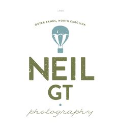 Brand Reveal // Neil GT Photography