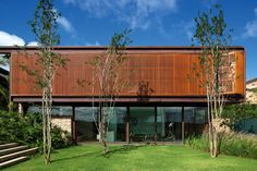FN   Bernardes Arquitetura