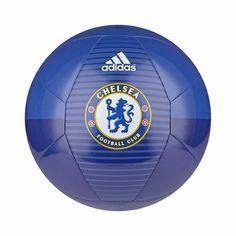 532fb639f adidas Chelsea FC Soccer Ball Soccer Equipment