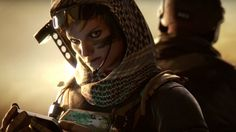 Tom Clancy's Rainbow Six Siege Official Operation Dust Line Trailer The shooter…