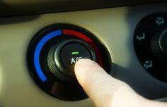 Όταν καθόμαστε στο αυτοκίνητό μας και βάζουμε μπροστά τη μηχανή, συχνά, χωρίς σκέψη, ενεργοποιούμε και το air-condition Κάθε φορά που το κάνουμε αυτό, βάζο
