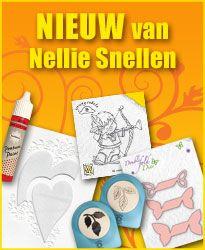 Nellie Snellen hobbywinkel